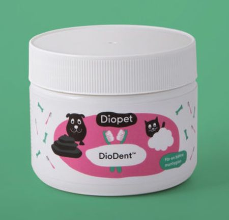 DioDent, 150g, Diopet