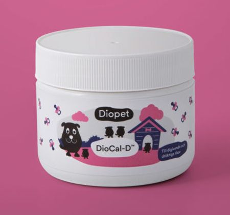 DioCal-D, 150g, Diopet