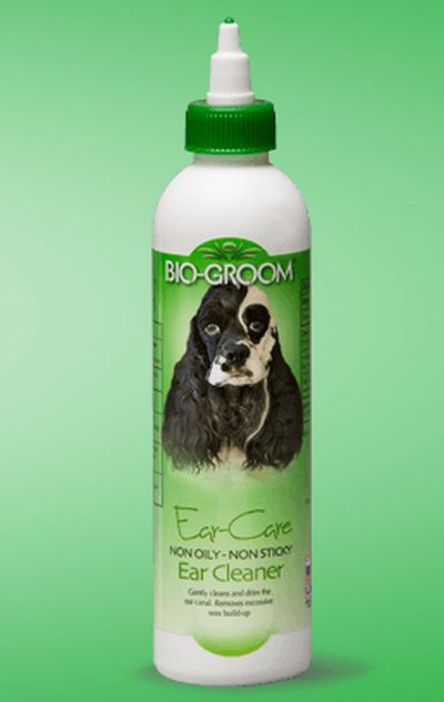 Bio-Groom Ear Care cleaner 118ml flytande