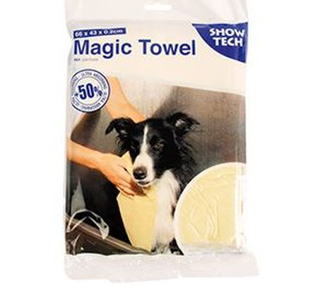 Magic Towel, 66x43cm