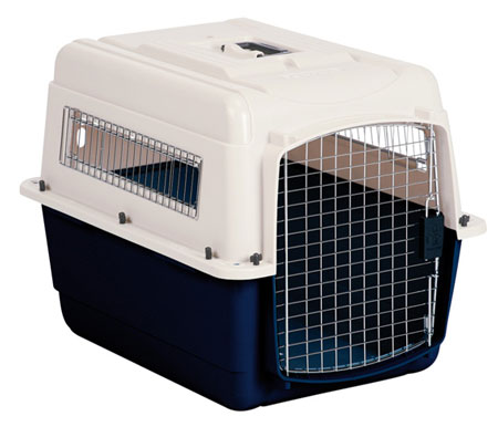 VARI KENNEL 71x52x55cm Medium