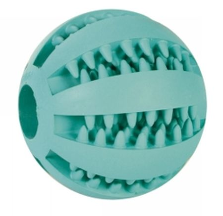 Denta Fun Baseboll 7cm, mint