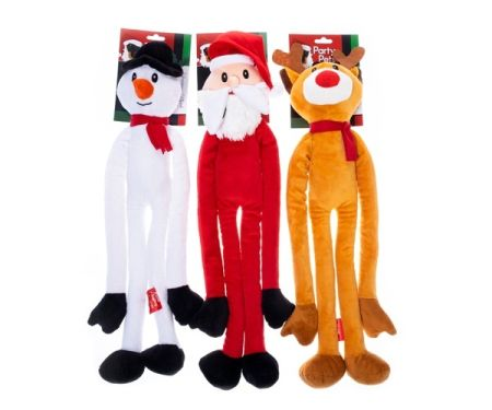 Christmas long toy, 65cm