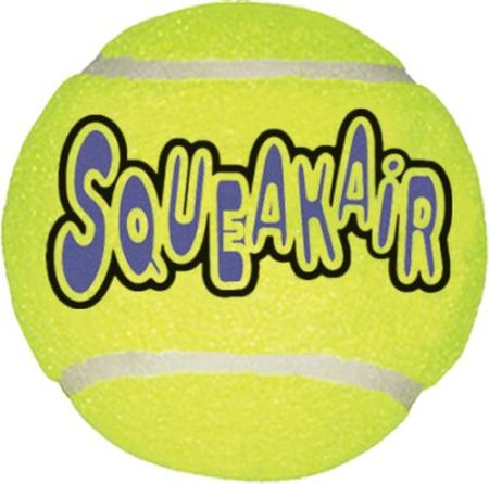 Air Kong squeaker ball, 7cm