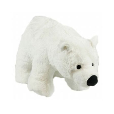 Perdita the Polar Bear, ca 32cm