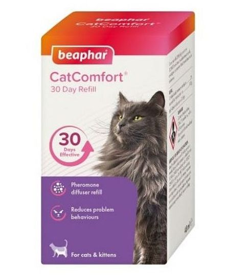 CatComfort spray 30ml, Beaphar