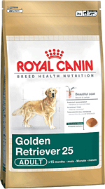 RC GOLDEN RETRIEVER Adult 12kg