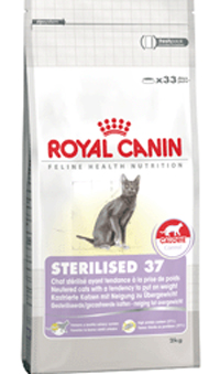 RC Katt Sterilised37, 2kg