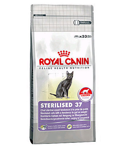 RC Katt Sterilised, 10kg
