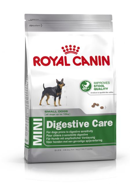 RC Mini Digestive Care 10 kg
