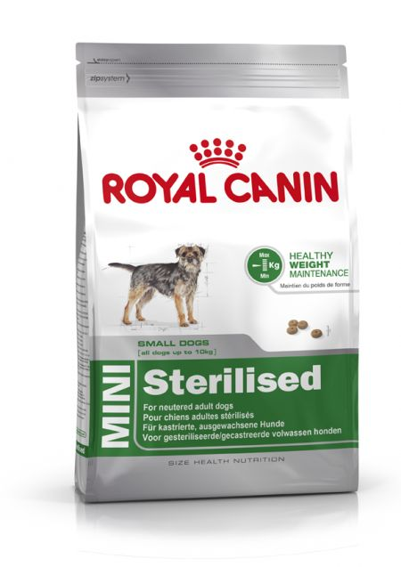 RC Mini Sterilised, 2 kg