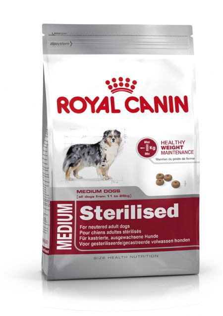 RC Medium Sterilised  12 kg