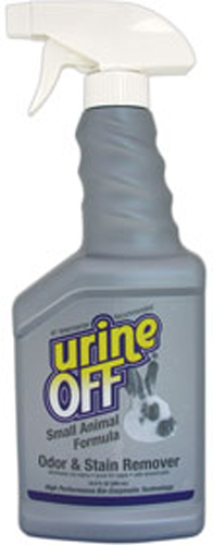 URINE OFF Smådjur 500ml