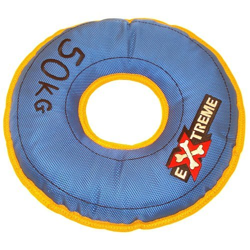 Extreme Weight Plate Frisbee