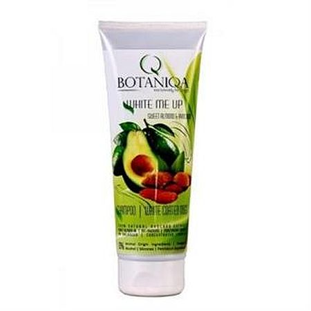 Botaniqa White Me Up Shampoo, 250ml