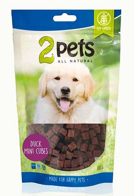 FourFriends Puppy, 1kg