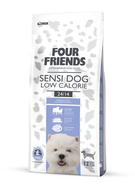 FourFriends Sensi Low, 1kg