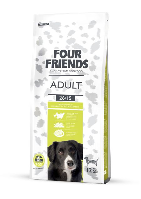 FourFriends Adult, 3kg
