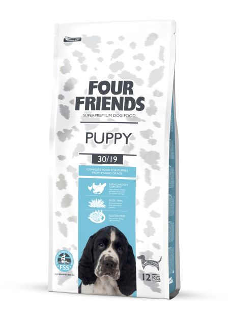 FourFriends Puppy, 12kg
