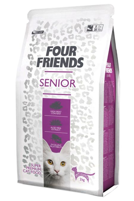 FourFriends Senior, 2kg