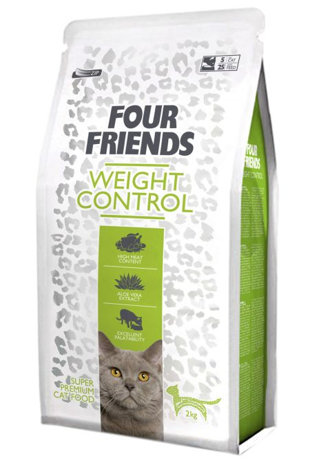 FourFriends Weight control, 6kg