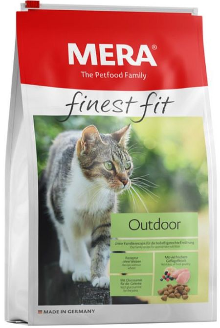 Finest Fit Outdoor, 4kg