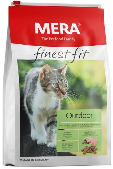 Finest Fit Outdoor, 1,5kg