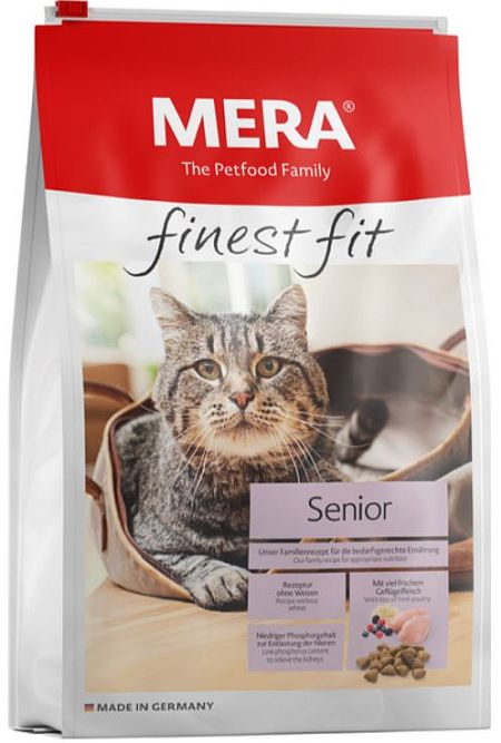 Finest Fit Senior, 1,5kg