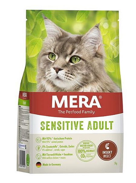 Natures Effect Mini Nötkött, 3kg