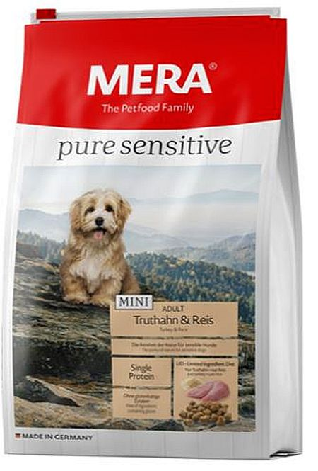 MERA Pure mini Lax & ris, 4kg