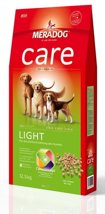 MERADOG Light, 12,5kg