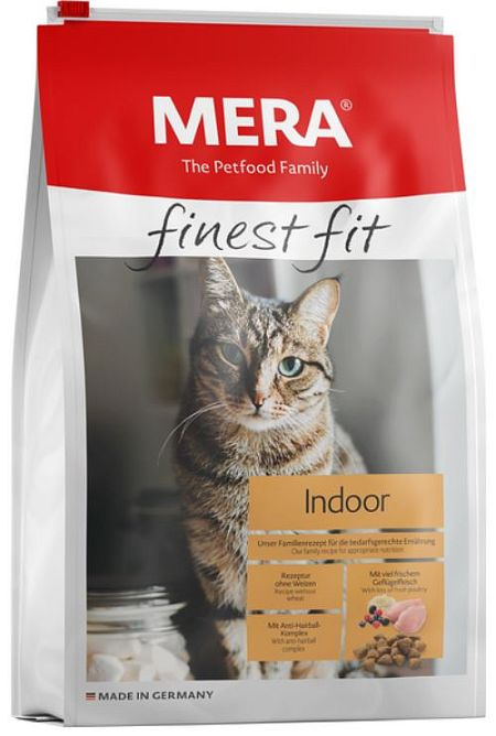 Finest Fit Indoor, 1,5kg