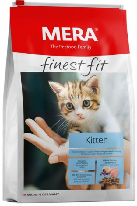 Finest Fit Kitten, 1,5kg