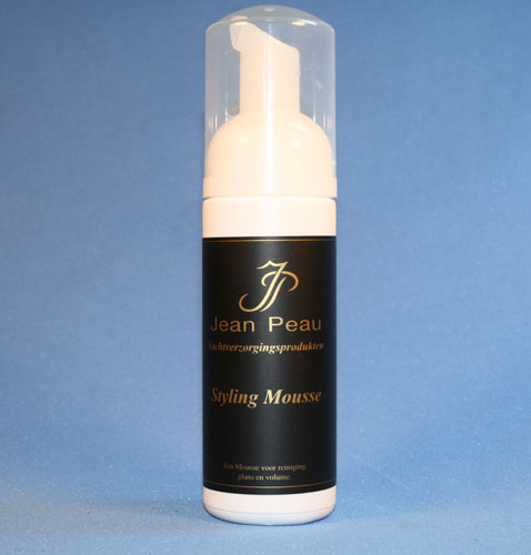 JP STYLING MOUSSE 175ml