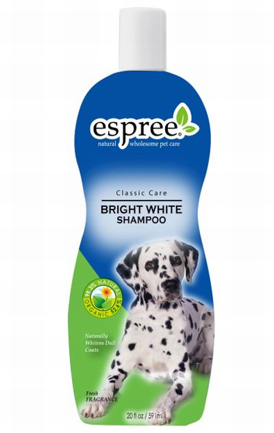 Espree, Bright white schampo, 355ml