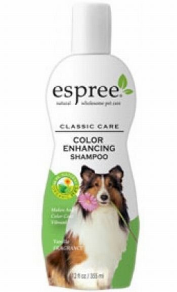 Espree, Color Enhancing schampo, 355ml