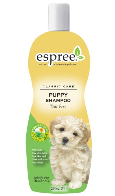 Espree, Puppy & Kitten schampo, 355ml