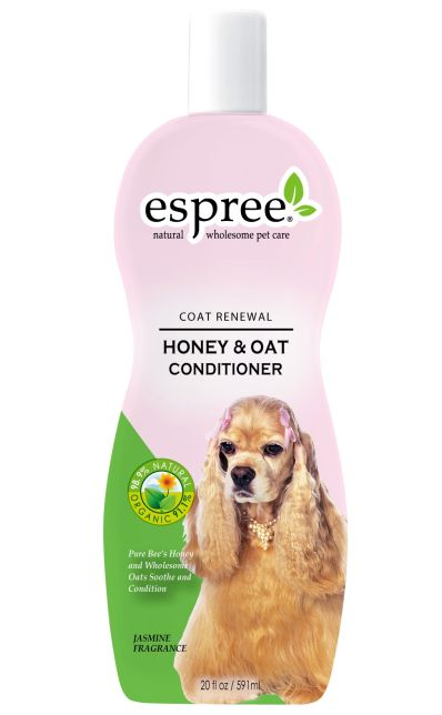 Espree, Honey & Oat Conditioner, 355ml