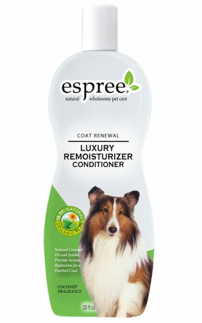 Espree, Luxury Remoisturizer Conditioner, 355ml