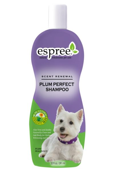 Espree, Plum Perfect schampo, 355ml