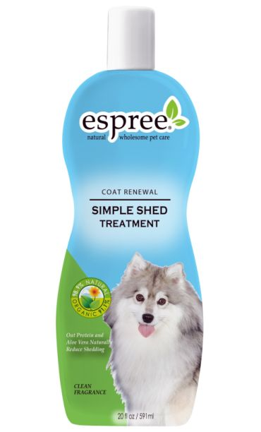 Espree, Simple Shed Treatment, 355ml