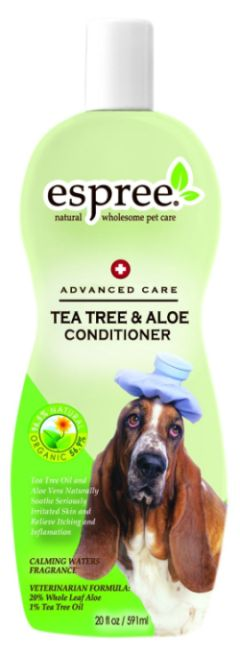 Espree, Tea Tree & Aloe Conditioner, 355ml