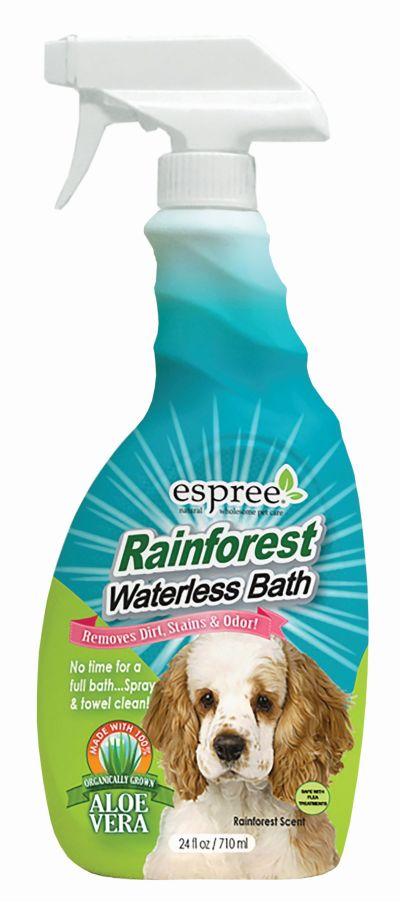 Rainforest Waterless bath, 710ml