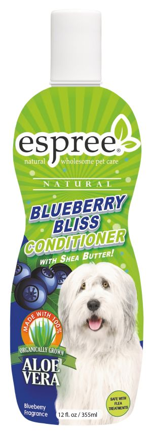 Espree, Blueberry conditioner, 355ml