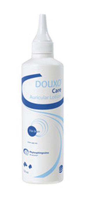 DOUXO Care Auricular lotion, 125ml