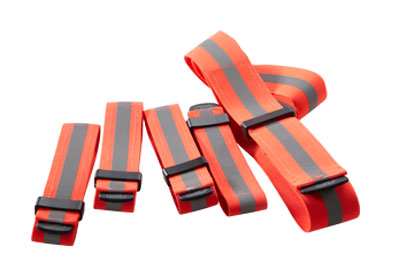 HURTTA Lifeguard REFLEX-SET orange XS