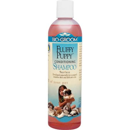 Bio-Groom Fluffy Puppy schampo 355ml