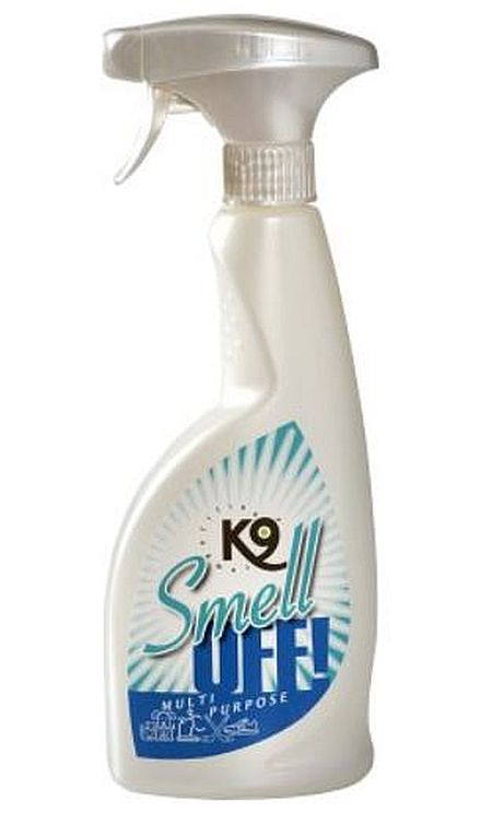 K9 Smell Off 500ml