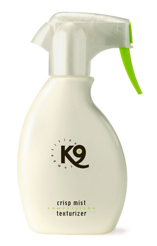 K9 CRISP TEXTURIZING MIST 250ml Spray