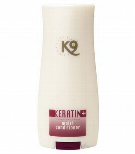 K9 Keratin+ Moist Conditioner, 300ml